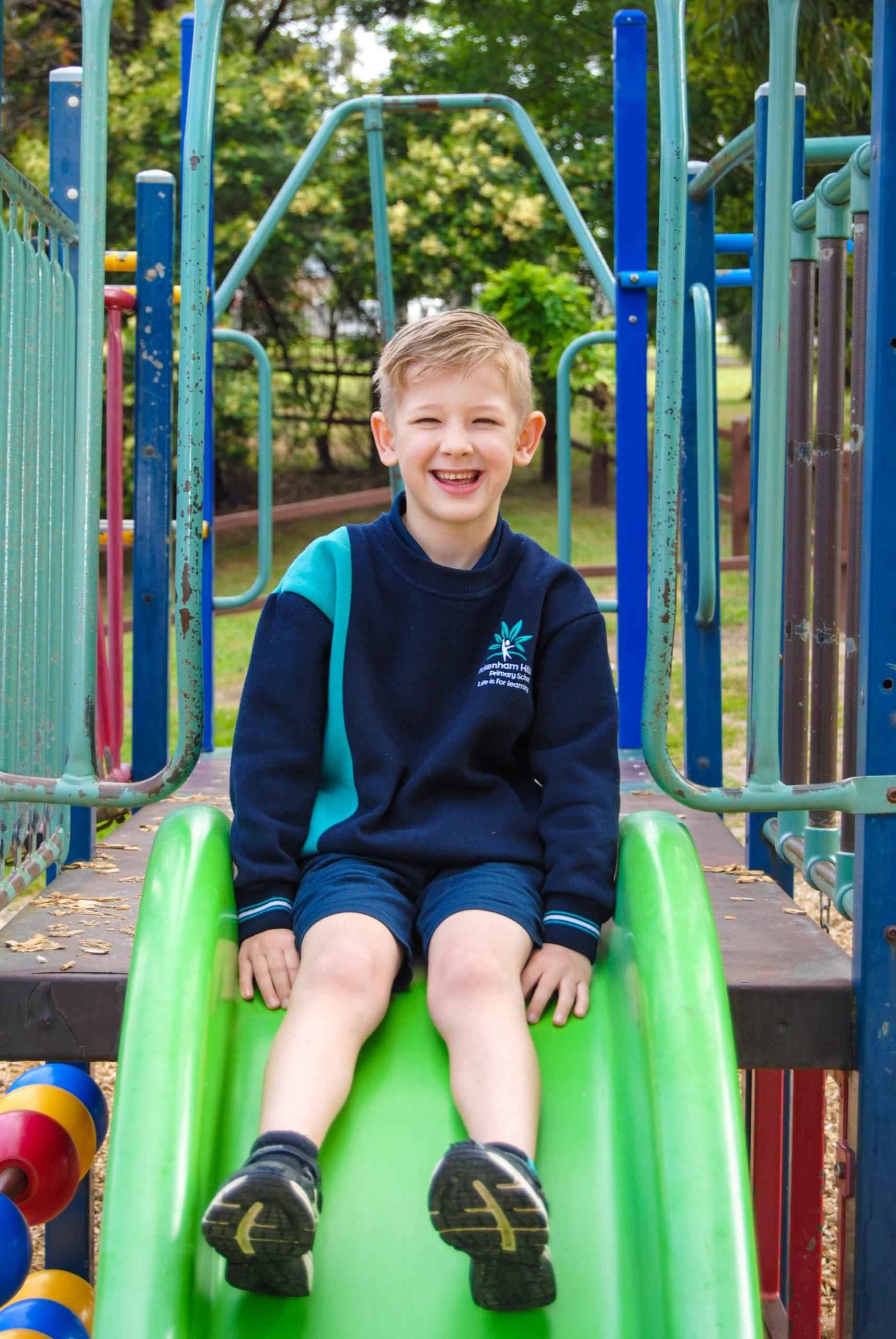 Pakenham Hills Primary School - Curriculum