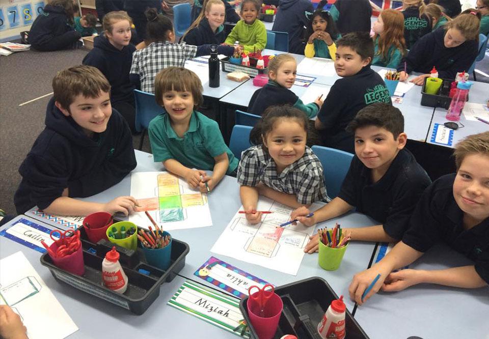 Pakenham Hills Primary School - Student Wellbeing