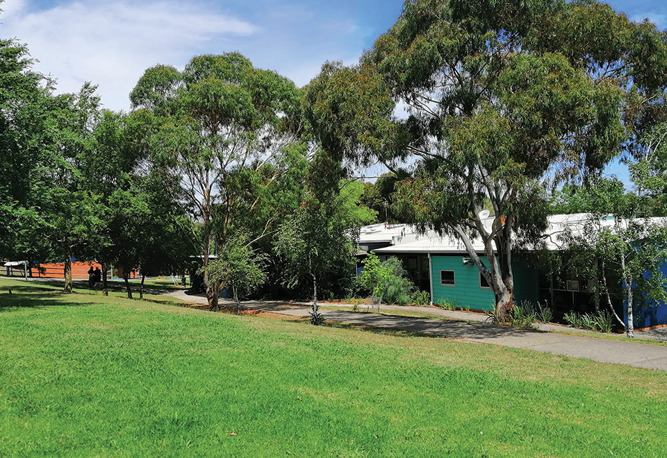 Pakenham Hills Primary School - Contact Us
