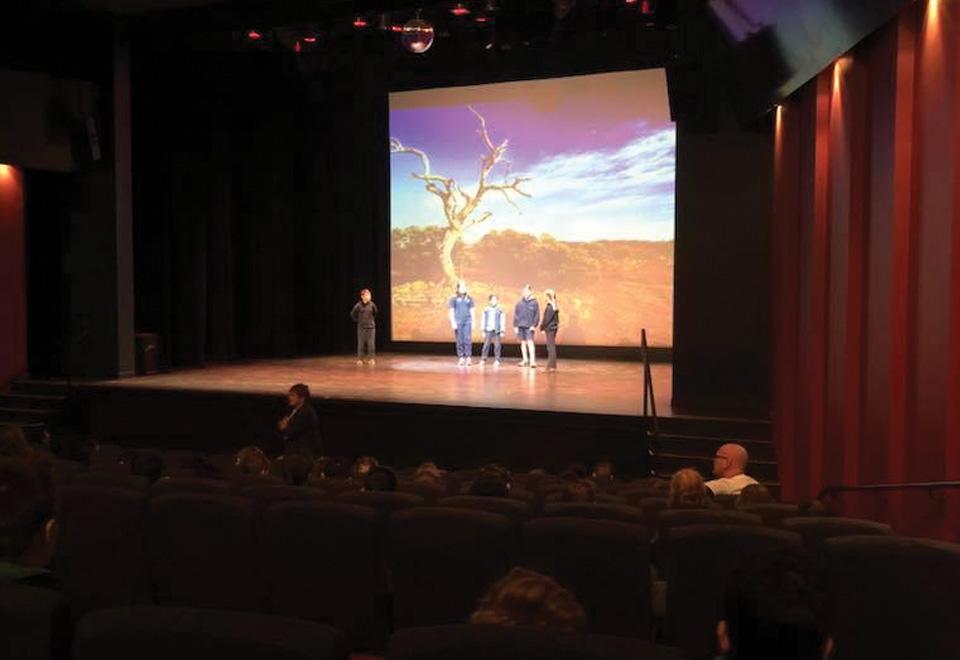 Pakenham Hills Primary School - Curriculum - Performing Arts