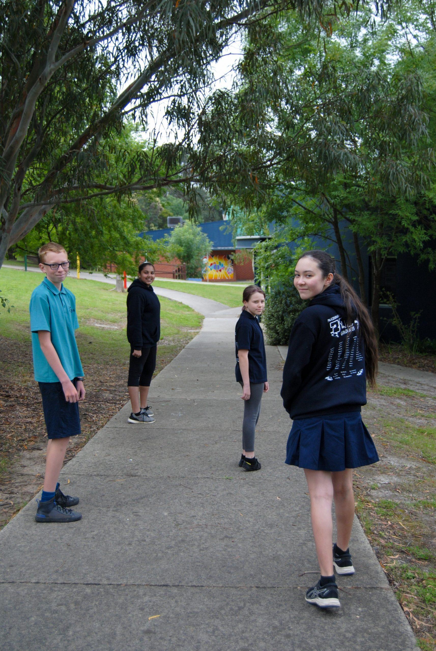Pakenham Hills Primary School - Curriculum - Physical Education